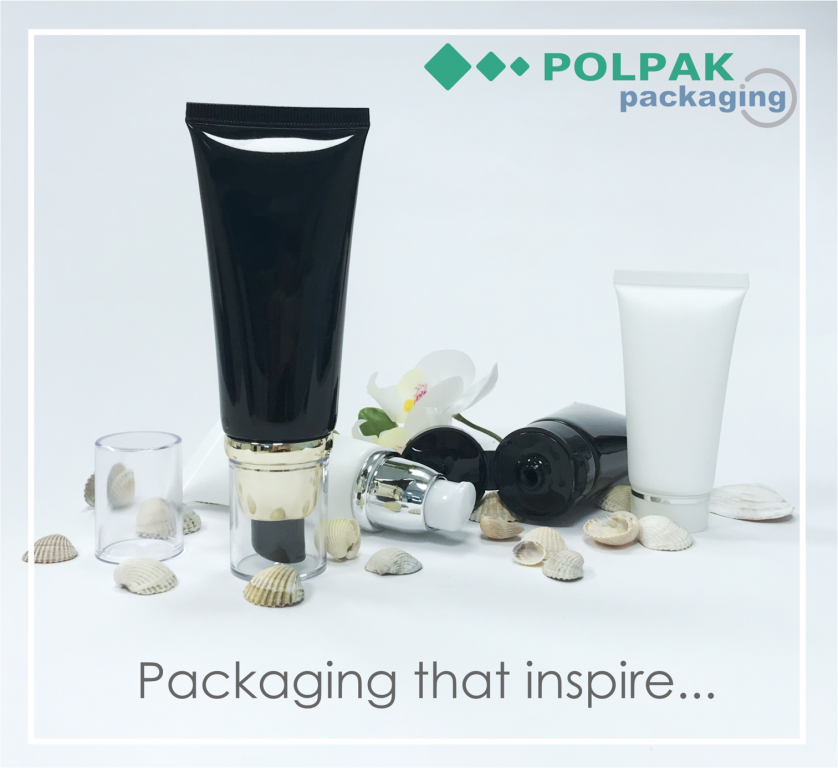 tubes, poliethylene tubes, cosmetic packaging